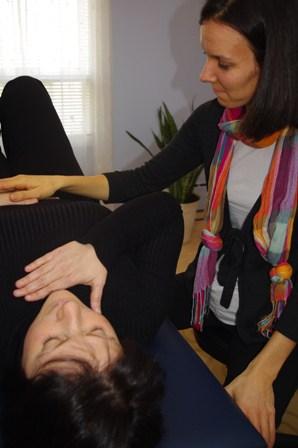ISR ou Intégration Somato-Respiratoire