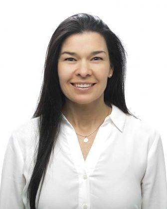 Dre Manon Lacoursière, chiropraticienne